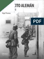 EL EJERCITO ALEMAN en la Blitzkrieg.pdf