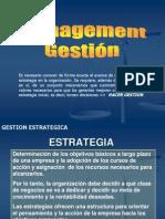 7 Management Gestion