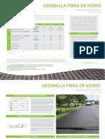 Ficha Tecnica Geomalla Fibra Vidrio - Septiembre 2012.pdf