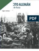 El Ejercito Aleman en la invasion de Rusia.pdf