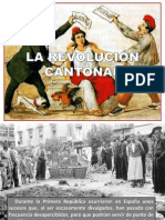 La Revolucion Cantonal