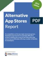 Alternative App Stores