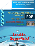 Tension Superficial 111