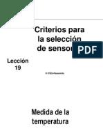 3_1_criterios de Seleccion de Sensores