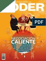 Revista PODER- Especial COP20