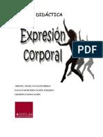 Unidad Didáctica Expresion Corporal
