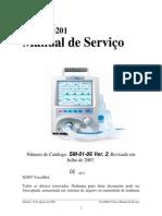 Manual de Serviço Ventilador Versamed- Vent201 (3)