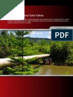 Wkm Pow r Seal Gate Valves Brochure