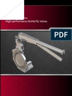 Wkm Dynacentric High Performance Butterfly Valves Brochure