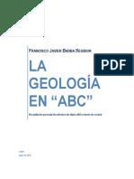 Geología en La Prensa