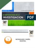 02 Metodología de La Investigación 2012