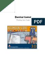 Manual Usuario de Electrical Control