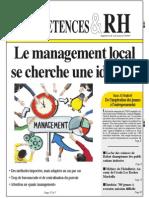 Management Local cherche Une Identite