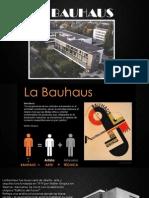 Bahaus Expo Final