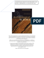 Speakman & Shackley 2013 - Frahm Etal 2013 Response - Silo Science and Portable XRF in Archaeology...