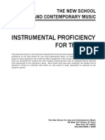Proficiency Booklet - Tp w Cover (2)
