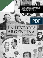 Historia GD Lettieri Baja