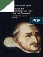 La Guia de Pecadores de Fray Luis de Granada Un Libro Sobre La Virtud