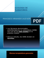 Antiinflamatorios