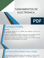 Curso de Fundamentos de Electronica