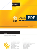 Manual de Imagen PRD