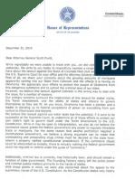 Ritze letter to AG Pruitt