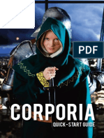 Corporia Quick-Start Guide