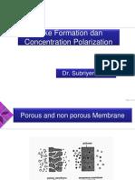 Membrane separation.pptx