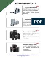 Catalogo Linea 7
