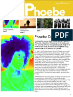 The Phoebe Issue 2