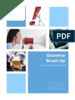 Grammar Brush Up Handouts