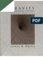 gravity hartle