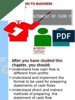 Cash Flow Statments Lesson 16