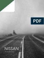 Nissan Mini Campaign