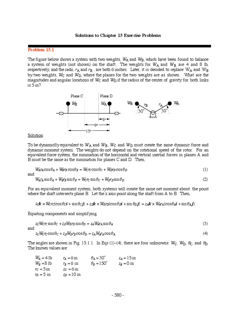 Chapter 15 of Kinematics, Dynamics, and Design of Machinery 2nd Ed. by  Waldron and Kinzel | Piston | Temporal Rates