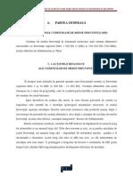 Evaluarea eficacității curenților de medie frecvență asupra durerii lombare în ambulatoriul de specialitate.doc