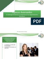 El Liderazgo Femenino y su Ejercicio en las Organizaciones Educativas