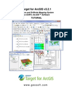 Target for Arc Gis Tutorial