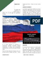 Analisis Macroeconomico de Rusia