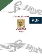 Zizinha Polka