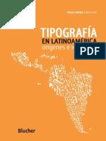 Tipografia en Latinoamerica