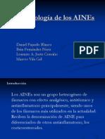 TB-8-Farmacologia de Los AINEs