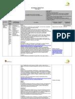 Secuencia Didáctica Bloque II CIENCIAS 3