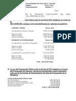 Cuestionario de Gubernamental Practica