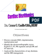 Arritmias Cardiacas II-A