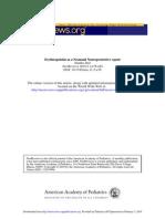 04 Erythropoietina como agente neuroprotector