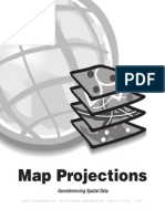 Map Projections 2