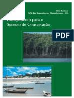 PCA Reentrâncias Maranhenses