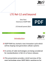 2014 06 LTE Rel-12 and Beyond