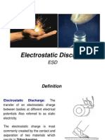 Electrostatic Discharge (8)